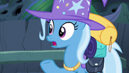 "Trixie ""fresh out of smoke bombs"" S6E26"