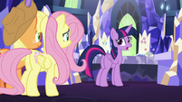 "Twilight ""might be a little tricky"" S8E23"