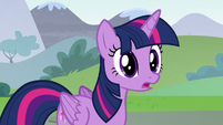 Twilight --for the good of all Equestria-- S5E22