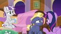 Twilight Sparkle tells Star Tracker not to leave S7E22.png