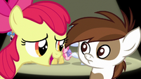 "Apple Bloom ""show you what you can do"" S7E21"