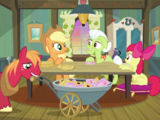 Apple Family Reunion