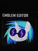 FANMADE DJ Pon-3 Black Ops 2 Emblem