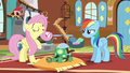 "Fluttershy ""just like sleeping is healthy for us"" S5E5.png"