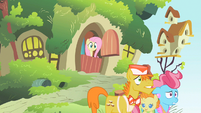 Fluttershy you understand S2E13