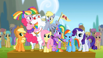 Identificador-Rainbow Falls