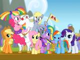 La Caída de Rainbow