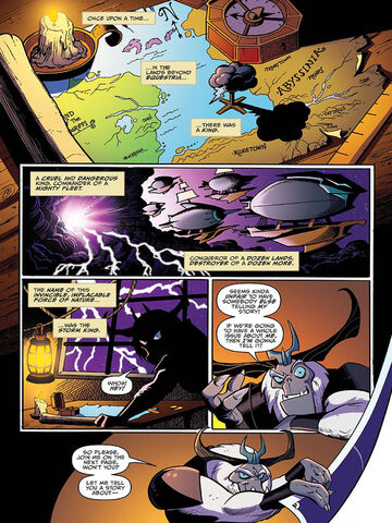 File:MLP The Movie Prequel issue 1 page 1.jpg