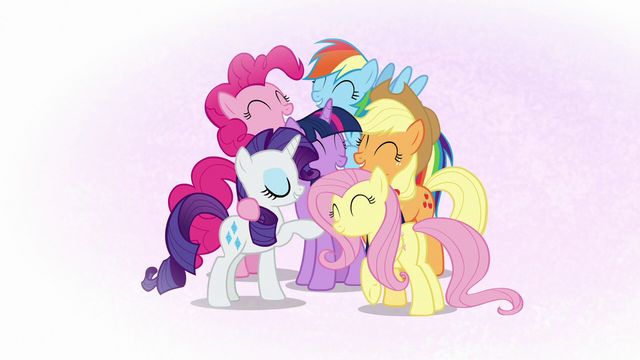 File:Mane Six group hug in Twilight's mind S7E2.png