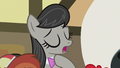 "Octavia Melody ""performing at the ceremony this afternoon"" S5E9.png"