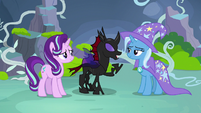 Pharynx -maybe you two do understand me- S7E17