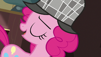 "Pinkie Pie ""is that everything, Doctor?"" S7E23"