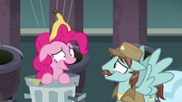 "Pinkie Pie ""of course you didn't"" S7E23"