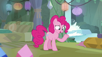 Pinkie Pie -oh, I get it!- S8E3