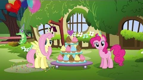 Polish My Little Pony Wszystkiego najlepszego!