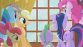 Ponies looking out the window S1E9.png