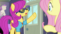 """Pursey Pink """"classic but modern"""" S8E4.png"""