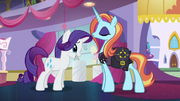 "Rarity ""I would expect nothing less"" S5E14"