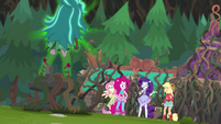 Rarity --Camp Everfree is absolutely delightful-- EG4