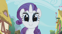 Rarity Excited S01E03