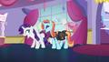 """Rarity and Sassy Saddles """"no!"""" S5E14.png"""