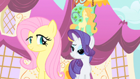Rarity isn't it S1E20