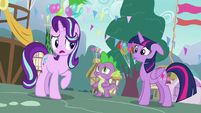 "Starlight ""that doesn't seem like a good idea"" S7E15"