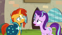 "Starlight ""you don't think that's it"" S8E8"