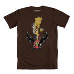 The Rod of Draconequus T-shirt WeLoveFine