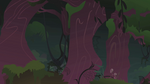 Trees in the Everfree Forest S1E02