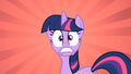 Twilight realizing she will be tardy S2E3.png