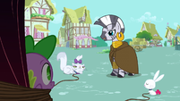 Zecora Offers Help S3E11