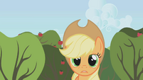 "Applejack ""I'm on my own"" S1E04"
