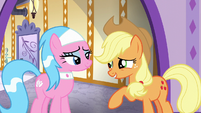 "Applejack ""no, thanks"" S6E10"