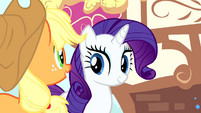 Applejack -this is gonna be good- S4E12