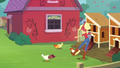 Applejack feeding the chickens EGDS25.png