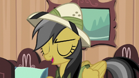 Daring Do fully revealed S6E13