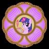 Medal Twilight Sparkle