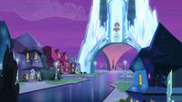 O Império do Cristal EG