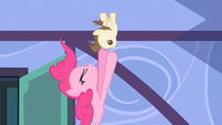 Pinkie Pie get down here S2E13