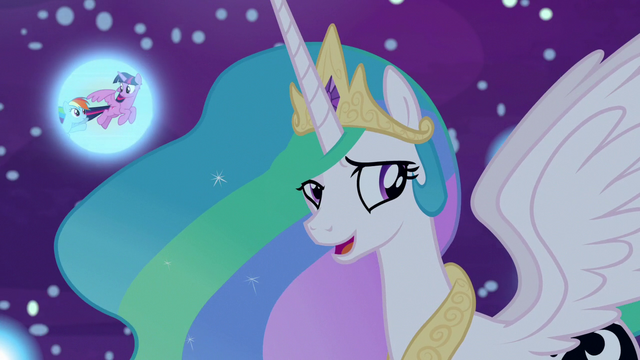 "File:Princess Celestia ""shouldn't be too hard"" S7E10.png"