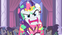 Rarity 'most uncharming prince' S1E26