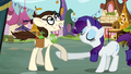 Rarity at work S2E19.png