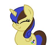 Speeddraw my pony name