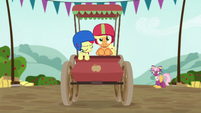 Applejack 'This is perfect!' S6E14