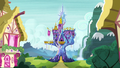 Castle of Friendship exterior at midday S7E11.png