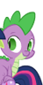 Character navbox Hasbro Spike (1)