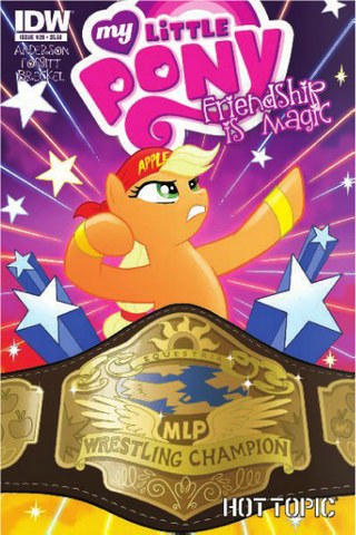 File:Comic issue 29 Hot Topic cover.png