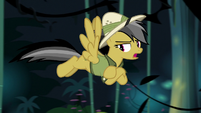 "Daring Do ""use it to get rich"" S9E21"