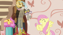 Discord getting even less transparent S7E12